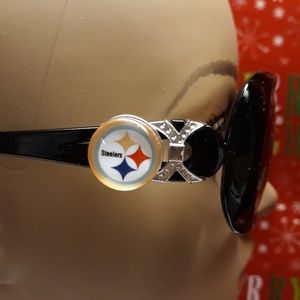 Accessories - Pittsburgh Steelers Sunglasses